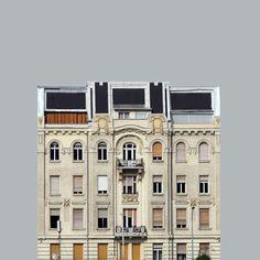 arqmarianatjunqueira:   archatlas:     Door to... - Contemporary Ecowood