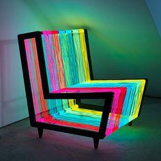 disco chair