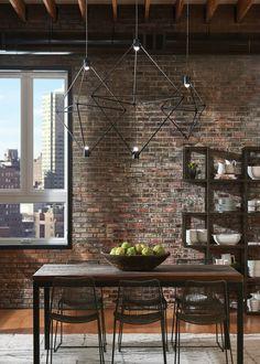 165 best modern dining lighting ideas images modern deck lighting rh pinterest com