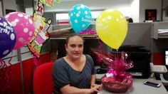 Mi cumpleaños!!!!!