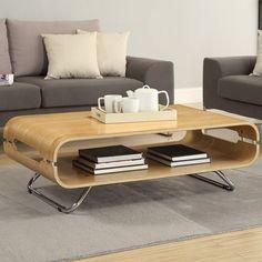 curved coffee tablejoaquim tenreiro   coffee, modern and tables