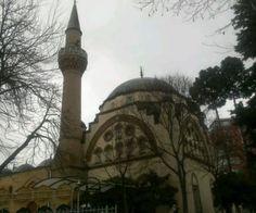 Kuloglu mosque-Year built: 1913-Architect: Mimar Kemalettin-Bostancı-İstanbul-Turkiye