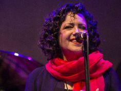 """Intervista di """"La Sicilia"""" realizzata a Catania prima del concerto al Qubba, 4 luglio 2015"""