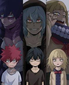 Boku No Hero Academia Funny, My Hero Academia Shouto, My Hero Academia Episodes, Hero Academia Characters, Kirishima My Hero Academia, M Anime, Otaku Anime, Anime Guys, Anime Villians