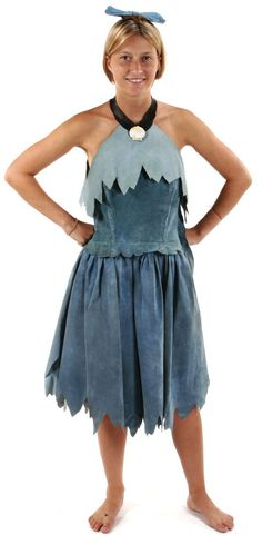 Betty Flintstone Costume