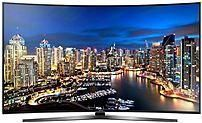 Samsung 7-Series UN55KU7500 55-inch Class UHD Smart Curved LED TV - 3840 x 2160 - 120 MR - 16:9 - HDMI,USB