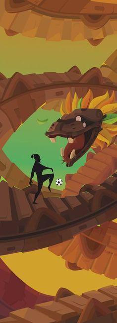Children's Book Illustration, Concept Art, Fictional Characters, Conceptual Art, Fantasy Characters