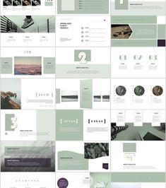30+ magazine style PowerPoint templates Ppt Design, Powerpoint Design Templates, Slide Design, Graphic Design Branding, Layout Design, Brand Presentation, Presentation Layout, Portfolio Design, Portfolio Layout