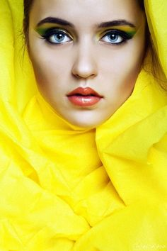 fashion yellow