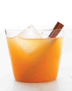 Apple Cinnamon Rum