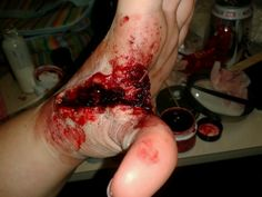 another one of my sf makeup cuts copyright rebbecca convey