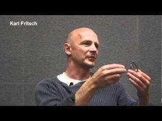 Karl Fritsch at the Govett-Brewster Art Gallery 2011