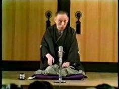 六代目三遊亭圓生 - 八五郎出世 - YouTube