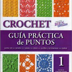 Revista Moda Crochet gratis - Revistas de manualidades Gratis