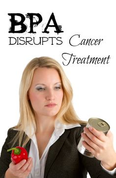 If you were diagnosed with cancer, would treatment work for you? #chemo #BPA