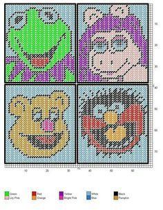 Muppets tbc