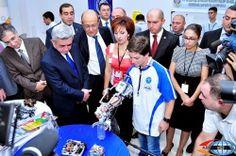 Ereván acoge el séptimo foro DigiTech
