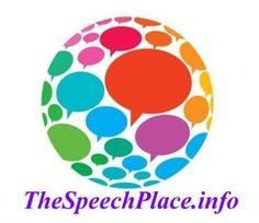 SLP:  The Speech Place - new blog