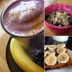 Lose Weight With These High-Fiber Breakfast Ideas