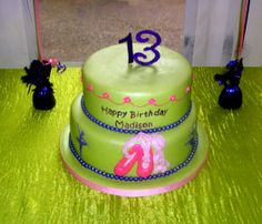 ... inspired birthday cake from our NJ cake bakery. #NJ #Cake #Birthday