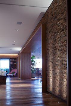 Apartamento Jardim Paulista II / RoccoVidal P+W