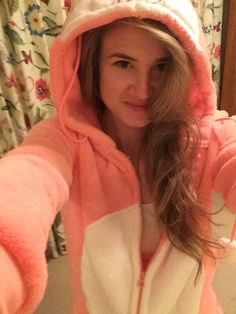 This onesie literally just makes me calm and happy every time I wear it . Baby Costumes, Halloween Costumes For Kids, Costumes For Women, Pokemon Costumes, Bunny Suit, Fluffy Sweater, Unicorn Costume, Superhero Movies, Overall
