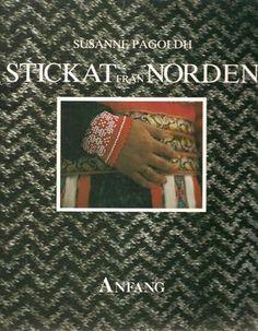 Fra bokhyllen: I denne finnes en god artikkel om Korsnästrøya. Om historien, tradisjonene, de personlige beretningene og mønstertilfanget. I tillegg har boken en god beskrivelse/ mønster på en Korsnästrøye.