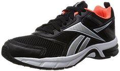 Oferta: 52€ Dto: -62%. Comprar Ofertas de Reebok Pheehan Run 4.0 Zapatillas de running, Mujer, Negro / Blanco / Plateado / Rojo, 39 barato. ¡Mira las ofertas!