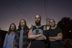 Baroness+Announce+North+American+Tour
