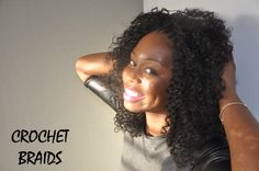 Crochet Braids Zetten : ... Braids on Pinterest Havana twists, Box braids and Marley twists