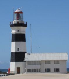 Cape Recife Light, Port Elizabeth, South Africa