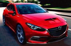 Mazda 3 2017                                                       …