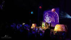 świat według moich dzieci: Zapraszamy - Teatr piasku Tatiany Galitsyny - Mały...