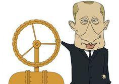 О газе, как решении проблем с Россией | Информационное сопротивление