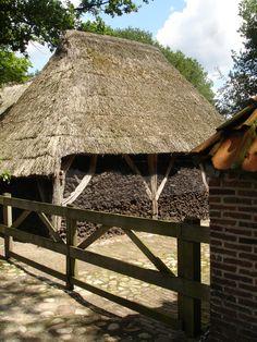 Orvelte, Drenthe.
