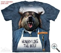 The Mountain Wolf T-shirt 3d T Shirts, Tie Dye T Shirts, Cool T Shirts, T Shirts For Women, Wolf T-shirt, Sweater Shirt, Tshirts Online, Classic T Shirts, Graphic Tees