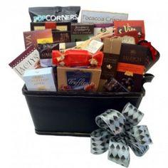 Order Christmas gift baskets Toronto Online