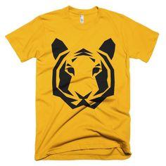 Bengal Tiger Men's T-Shirt
