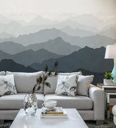 The Best Wallpaper for Your Home. if you're looking for a way to add texture and pattern to your space, wallpaper may be for you. You can tailor it to any sized room or area (like a wallpapered kitchen backsplash!) and remove it when you're done. | Apartment Therapy