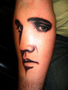 incredable tat | ... , this is some MAJOR incredible ink. Looks massive real to me
