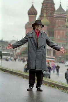 Mike Jackson, I Miss Him, Big Star, Beautiful Person, My King, Elvis Presley, Moscow, Thriller, History