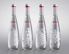 Nongfu Spring Mineral Water