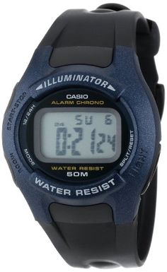 Casio Mens W43H1AV Illuminator Sport Watch * You can get more details by clicking on the image.