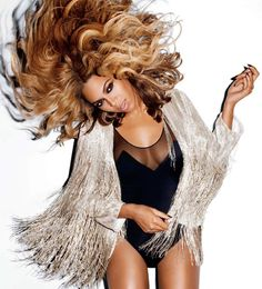 10 Times Beyonce Fulfilled Our Hair Dreams
