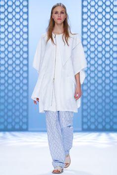 Chalayan Ready To Wear Spring Summer 2015 Paris