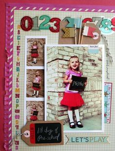 A Project by amypeterman from our Scrapbooking Gallery originally submitted 11/02/11 at 01:21 PM