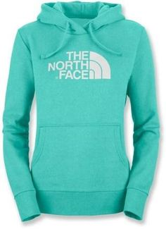 A classic in fun colors! The North Face Half Dome Hoodie - Women's