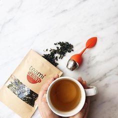 Teami Skinny Tea #Accessory, #Silicone, #Tea