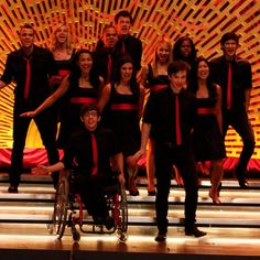 Pin for Later: The 19 Most Epic Glee Performances of All Time