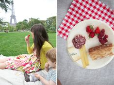 Paris Picnic Guide